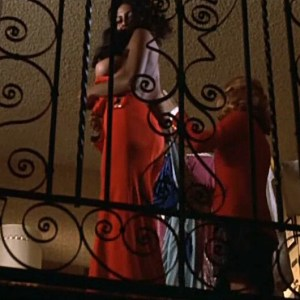 Pam Grier in Foxy Brown
