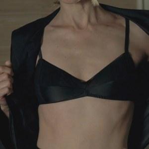 Patricia Clarkson in Elegy