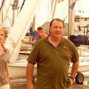 Patricia Clarkson in Vicky Cristina Barcelona