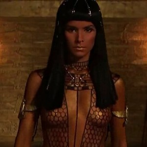 Patricia Velasquez in The Mummy
