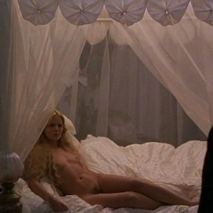 Patsy Kensit in Angels and Insects