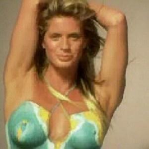 Rachel Hunter in SI Swimsuit 2003