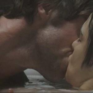 Rachel Weisz in The Fountain