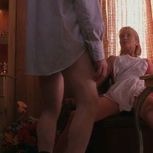 Rebecca De Mornay in A Table for One