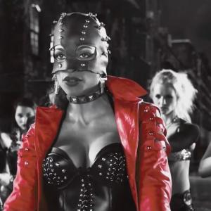 Rosario Dawson in Sin City: A Dame to Kill For