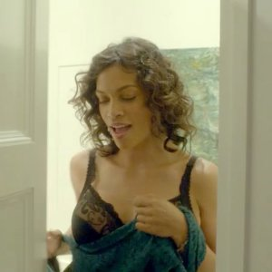 Rosario Dawson in Top Five
