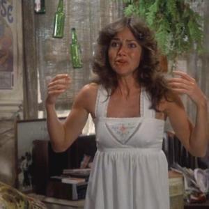 Sally Field in The End