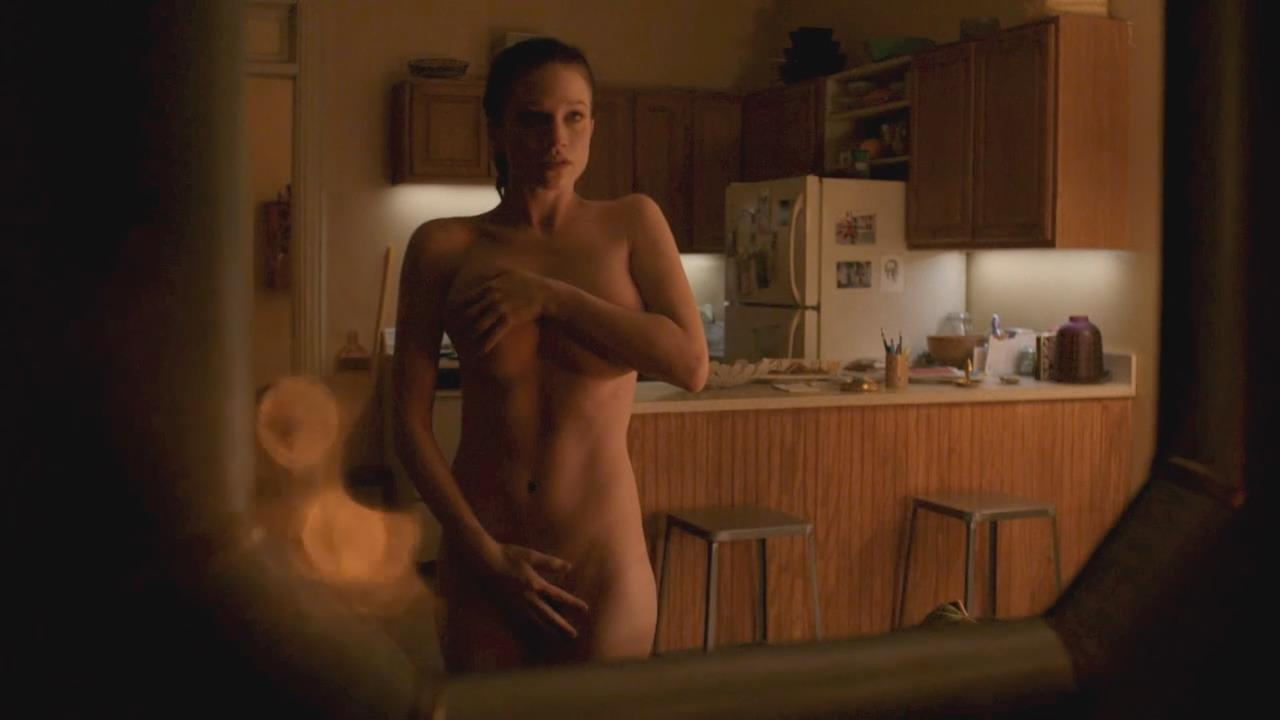 sarah hay nude
