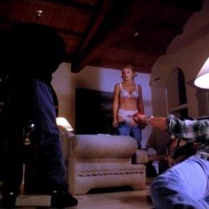 Shannon Tweed in Indecent Behavior III