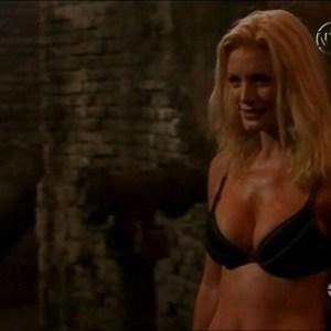 Shannon Tweed in Shadow Warriors 2