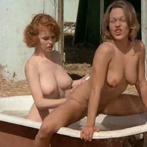 Sharon Kelly Colleen Brennan in Sassy Sue