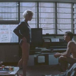 Sharon Stone in Sliver