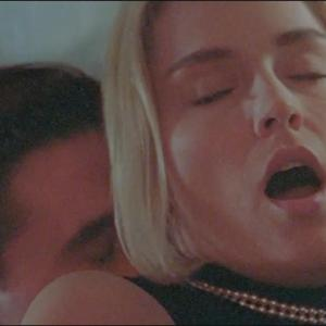 Sharon Stone in Sliver