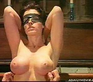 Shauna OBrien in Zorrita Passion's Avenger