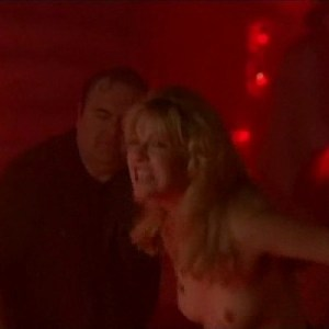 Sheryl Lee in Twin Peaks Fire Walk with Me