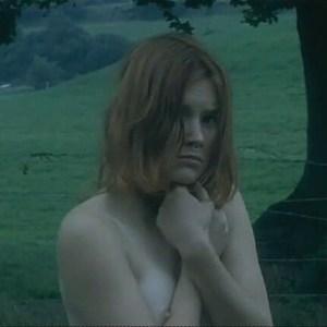 Sophie Quinton in Peau de vache