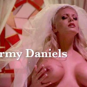 Stormy Daniels in Finding Bliss
