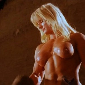 Sue Price in Nemesis 4 Death Angel