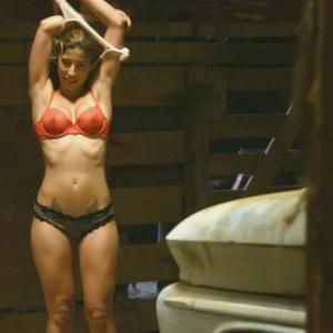 Tania Raymonde in Texas Chainsaw 3D