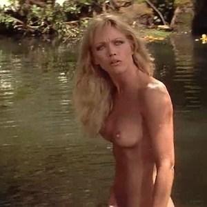 Tanya Roberts in Sheena