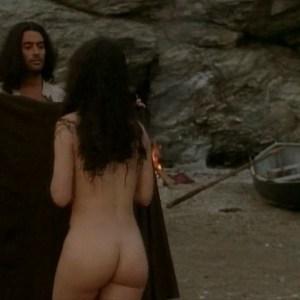 Tara fitzgerald hot nude pics the