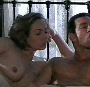 Theresa Russell in Public Enemies