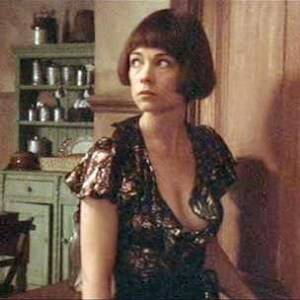 Theresa Russell in The Razor's Edge