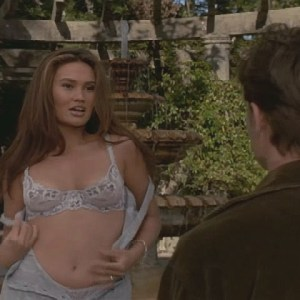 Tia Carrere in My Teachers Wife