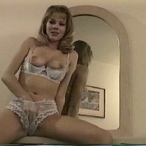 Tracy Ryan AKA Tracy Smith Avalon Tracy Angeles and others in White Undies