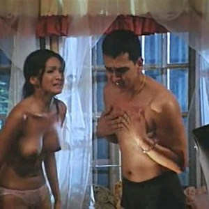 Ynez Veneracion in Liberated 2