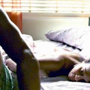 Zoe Saldana in Haven (2004)