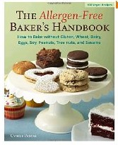 allergenfree51sQTcNmG9L  BO2204203200 PIsitb sticker arrow clickTopRight35 76 AA240 SH20 OU01 2 e1264098423399 Review: The Allergen Free Baker's Handbook