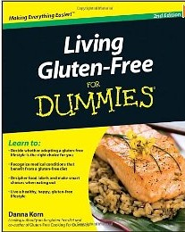 lgfdummies51mXtBxdjBL. BO2204203200 PIsitb sticker arrow clickTopRight35 76 AA300 SH20 OU01  e1280335678215 Book Review and Give away: Living Gluten Free for Dummies