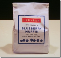 002 thumb Larabar Introduces a Blueberry Muffin You Can Feel Good About Eating