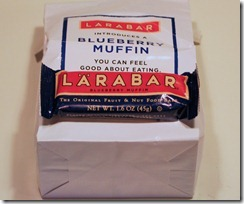 003 thumb Larabar Introduces a Blueberry Muffin You Can Feel Good About Eating