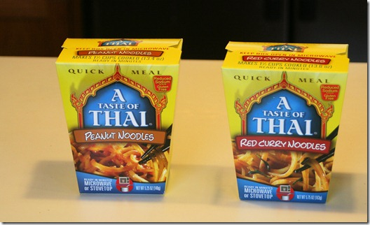 totus thumb Review: A Taste of Thai Quick Meals