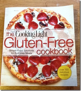 photo 4 thumb Review: The Cooking Light Gluten Free Cookbook