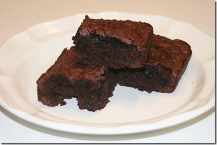 007 thumb Recipe: Pumpkin Brownies