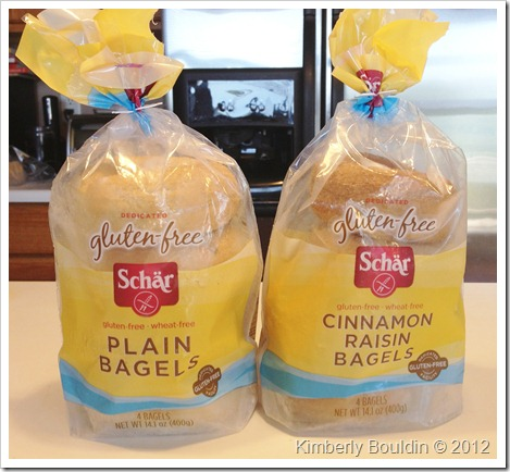 IMG 2048 thumb Review: Schar Bagels