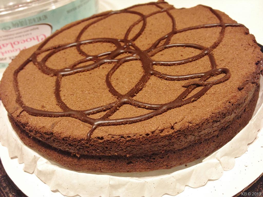 Trader Joe S Flourless Chocolate Cake