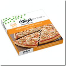 DF Pizza Cheeze US 0 thumb Daiya Introduces New Products