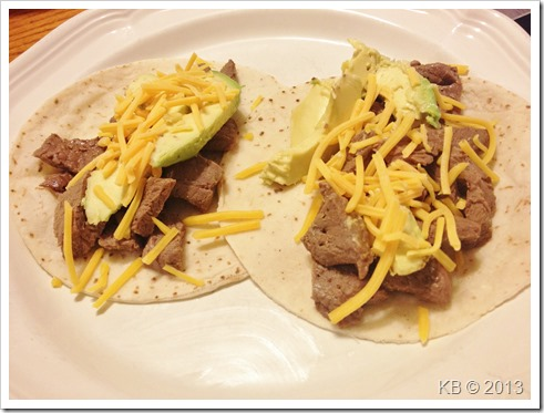 IMG 5506 thumb Recipe: Simple Steak Tacos