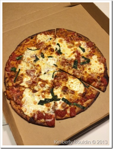 photo 5 thumb Review: California Pizza Kitchen Gluten Free Pizza