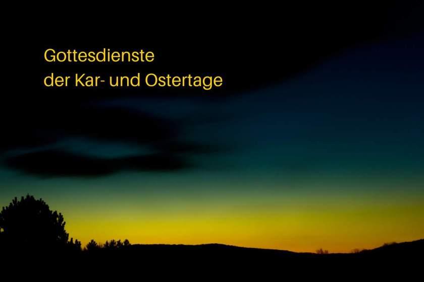 Gottesdienste der Kar- und Ostertage__1458810816_89.182.123.122