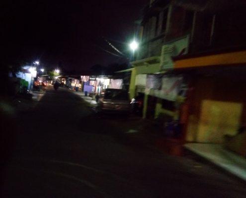 Suasana SK di Bulan Puasa