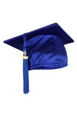 Small Of Blue Graduation Cap