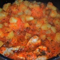 tocanita de cartofi 4
