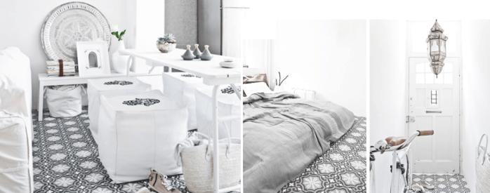 cementtegels-slaapkamer