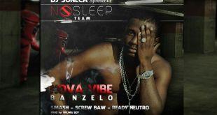 DJ Soneca - Nova Vibe