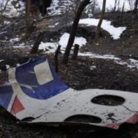 MH17 був збитий з території, яка була під контролем контролем проросійських терористів